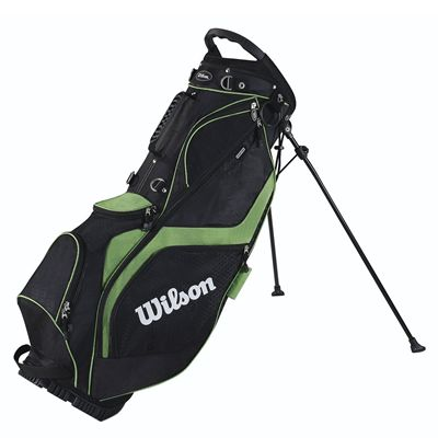 Wilson Prostaff Carry Golf Bag 2014 - Green