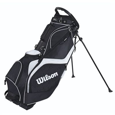 Wilson Prostaff Carry Golf Bag 2014 - White
