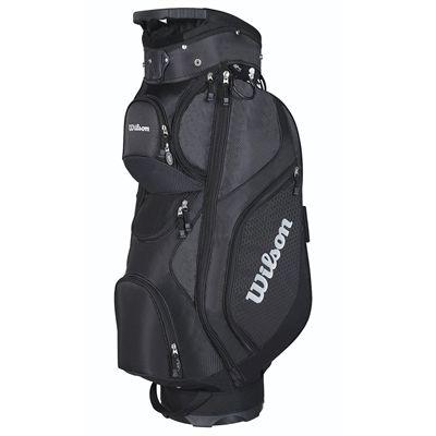 Wilson Prostaff Cart Golf Bag 2014 - Black