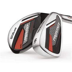 Wilson ProStaff Combo Graphite 4,5,6-SW Golf Iron Set