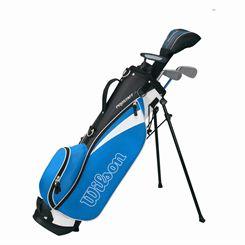 Wilson ProStaff HDX Junior 5-8 Years Golf Package Set