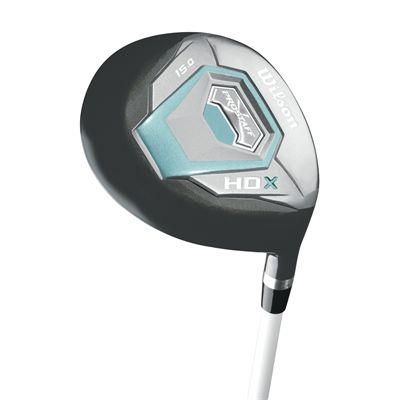 Wilson ProStaff HDX Ladies Graphite Fairway Wood
