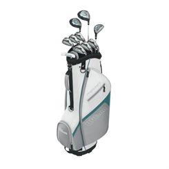 Wilson ProStaff HDX Ladies Graphite Package Golf Set