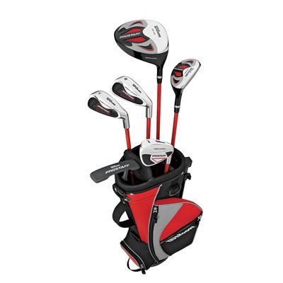 Wilson Prostaff Junior 11-14 Package Set