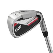 Wilson ProStaff SGi Graphite Pitching Wedge
