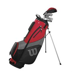 Wilson ProStaff SGi Steel Package Golf Half Set