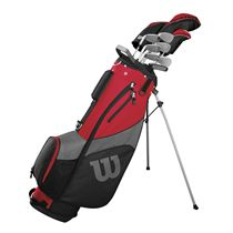 Wilson ProStaff SGi Steel Package Golf Set