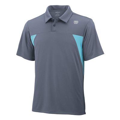 Wilson Pure Battle Polo Shirt