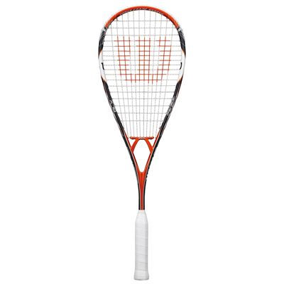 Wilson PY 138 BLX Squash Racket 2015 - Front View