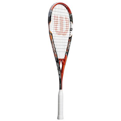 Wilson PY 138 BLX Squash Racket 2015 - Side View