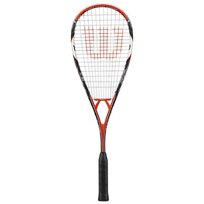 Wilson PY 145 BLX Squash Racket 2015 - Front View