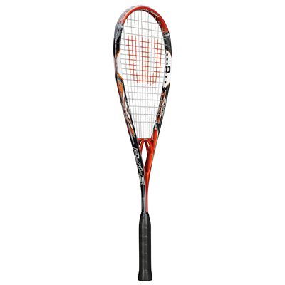 Wilson PY 145 BLX Squash Racket 2015 - Side View