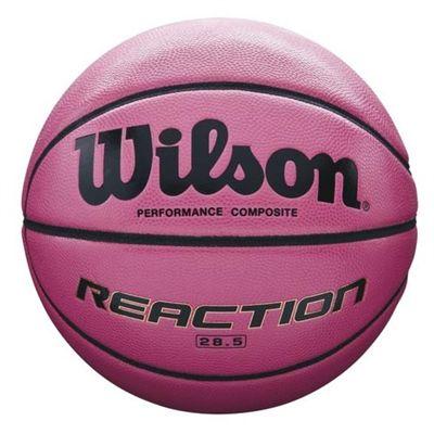 Wilson Reaction 285 Basketball