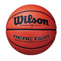Wilson Reaction Indoor/Outdoor Basketball