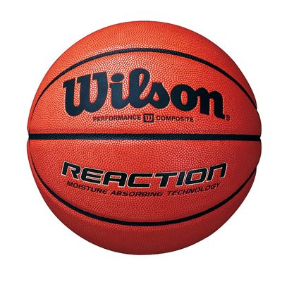 Wilson Reaction Indoor Outdoor Basketball size 7
