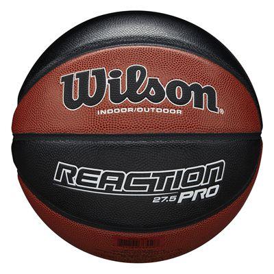 Wilson Reaction Pro Basketball England Basketball - Size 5