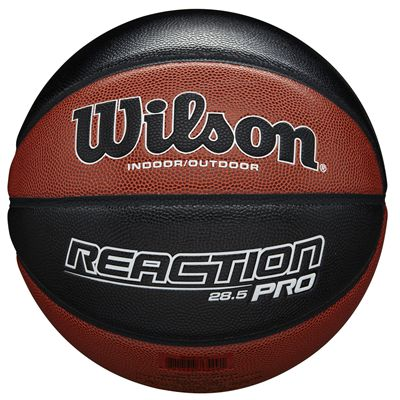 Wilson Reaction Pro Basketball England Basketball - Size 6