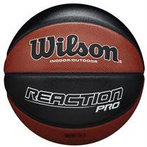 Wilson Basketball England Reaction Pro Basketball