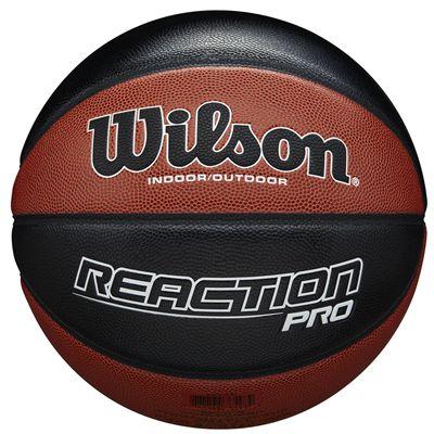 Wilson Reaction Pro Basketball England Basketball - Size 7