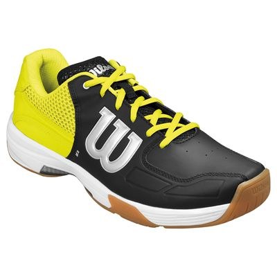 Wilson Recon Indoor Court Shoes - Angle
