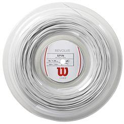 Wilson Revolve Tennis String 200m Reel