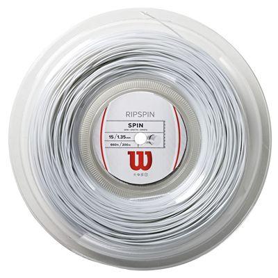 Wilson Rip Spin 15 Tennis String 200m Reel