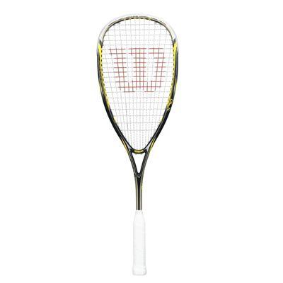 Wilson Ripper 140 BLX Squash Racket