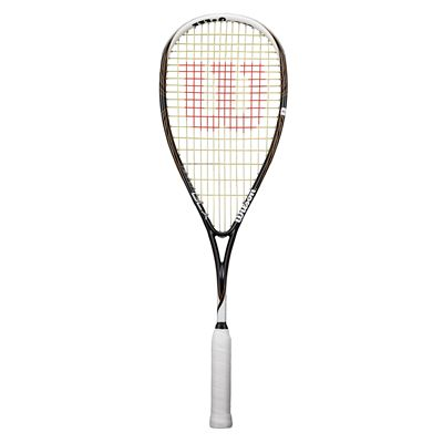 Wilson Ripper BLX Squash Racket