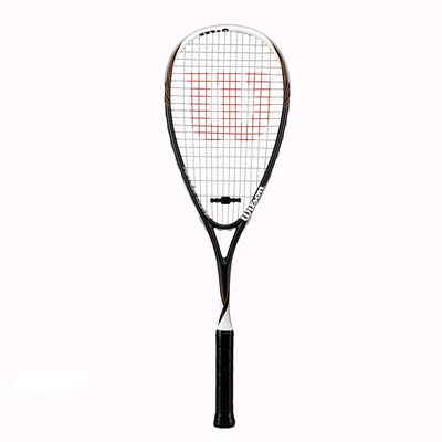 Wilson Ripper Comp Squash Racket