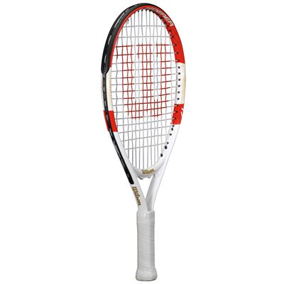 Wilson Roger Federer 17 Junior Tennis Racket