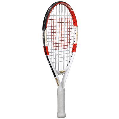 Wilson Roger Federer 17 Junior Tennis Racket