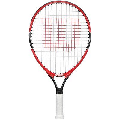 Wilson Roger Federer 19 Junior Tennis Racket SS16