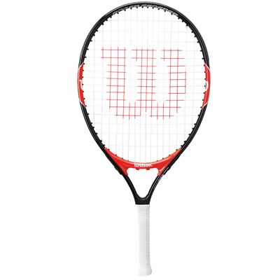 Wilson Roger Federer 19 Junior Tennis Racket SS17