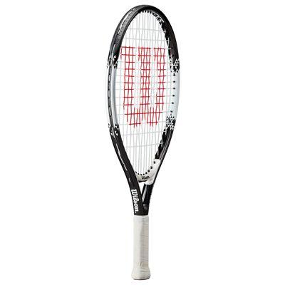 Wilson Roger Federer 19 Junior Tennis Racket SS20 - Slant