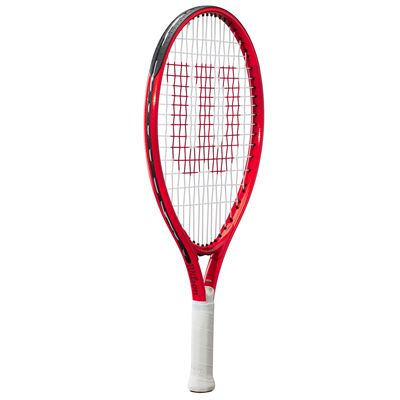 Wilson Roger Federer 19 Junior Tennis Racket SS21- Slant