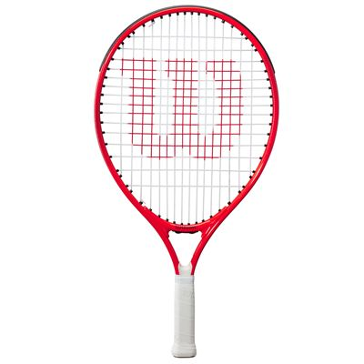 Wilson Roger Federer 19 Junior Tennis Racket SS21