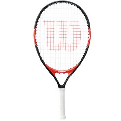 Wilson Roger Federer 21 Junior Tennis Racket
