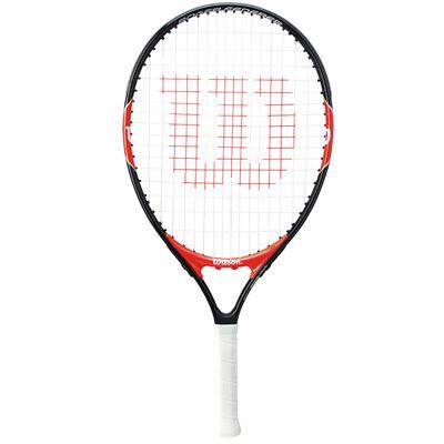 Wilson Roger Federer 21 Junior Tennis Racket SS17
