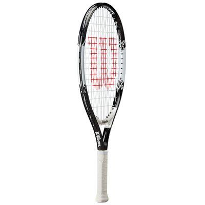 Wilson Roger Federer 21 Junior Tennis Racket SS20 - Slant