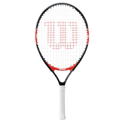 Wilson Roger Federer 23 Junior Tennis Racket SS17