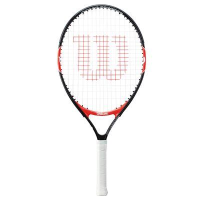 Wilson Roger Federer 23 Junior Tennis Racket SS17