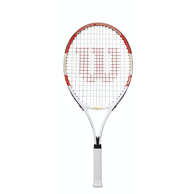 SWilson Roger Federer 25 Junior Tennis Racket 2014