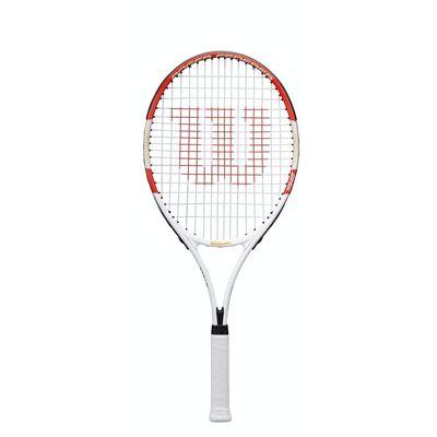 SWilson Roger Federer 25 Junior Tennis Racket 2014