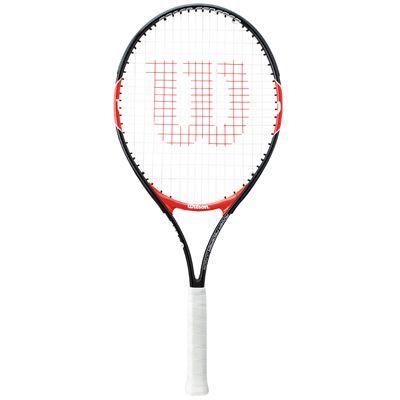 Wilson Roger Federer 25 Junior Tennis Racket SS17