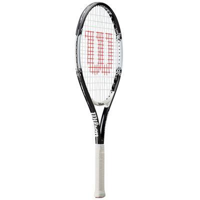 Wilson Roger Federer 25 Junior Tennis Racket SS20 - Slant