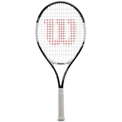 Wilson Roger Federer 25 Junior Tennis Racket SS20