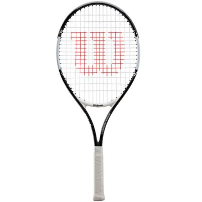 Wilson Roger Federer 25 Junior Tennis Starter Set 2020 - Racket