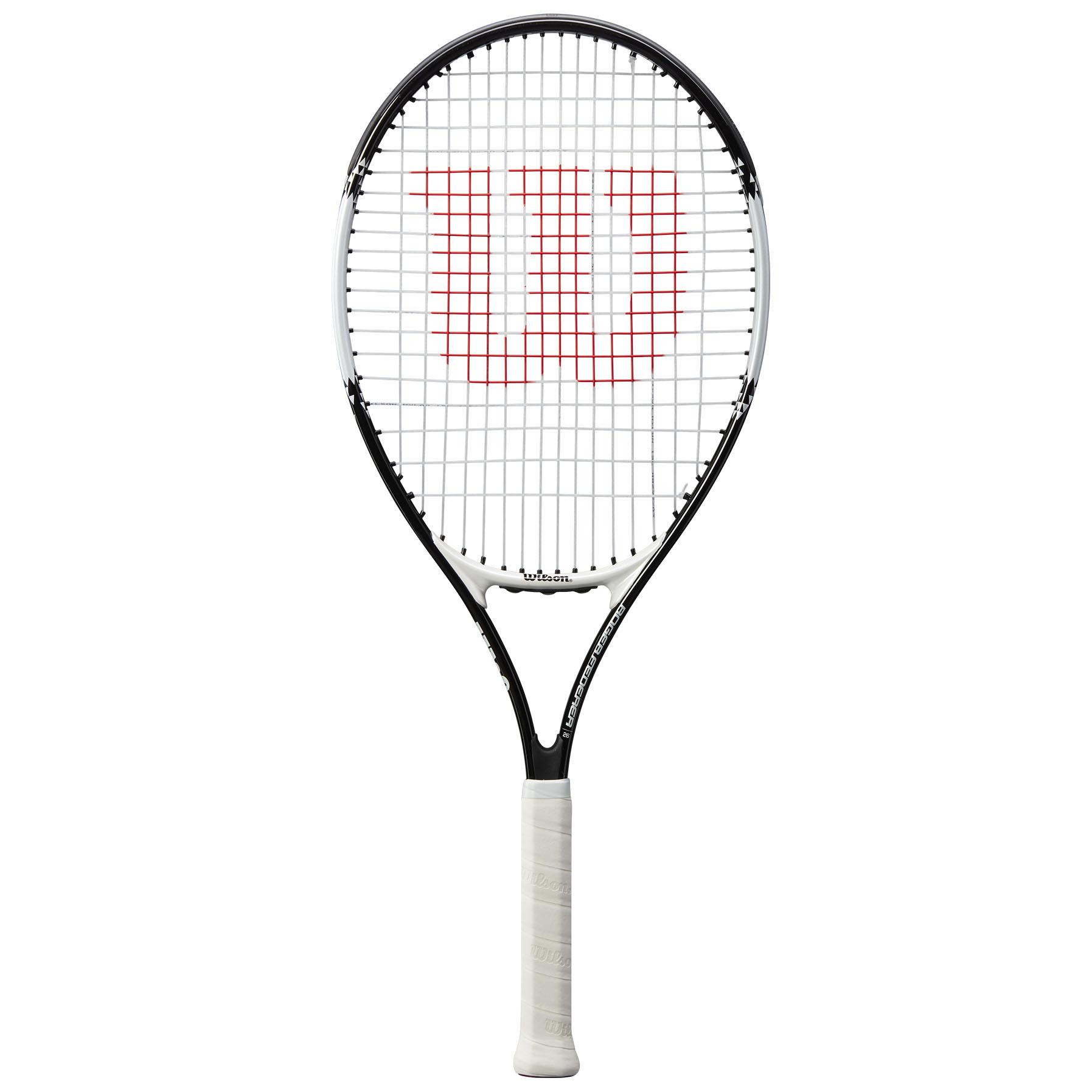 Image of Wilson Roger Federer 26 Junior Tennis Racket