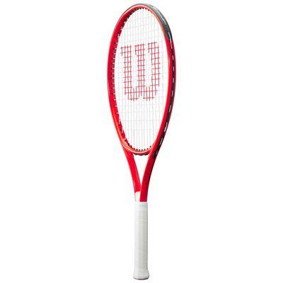 Wilson Roger Federer 26 Junior Tennis Racket SS21 - Slant