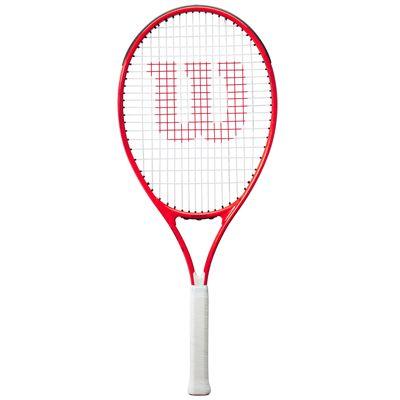 Wilson Roger Federer 26 Junior Tennis Racket SS21